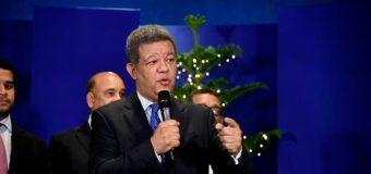 LEONDEL: El PLD va rumbo al tercer lugar…