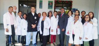 EN LOS ALCARRIZOS,  médicos del Calventi realizan otro paro…