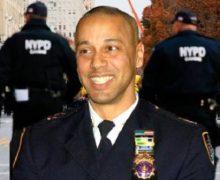 ENHORABUENA: Dominicano nombrado jefe de patrulleros en NY…