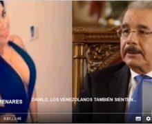 PRESIDENTE MEDINA, los venezolanos merecen más respeto y mejor trato…