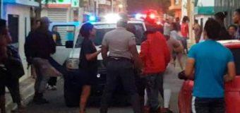 EN SOSÚA, rescatan mujer secuestrada por pareja que amenazó quemarla…
