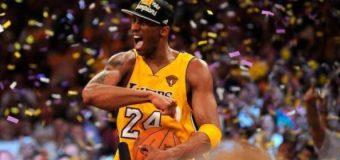 Muere Kobe Bryant el ex astro del básquetbol en accidente de helicóptero