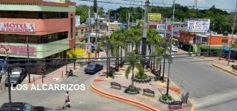 EN LOS ALCARRIZOS, adolescente de 15 años mata joven de 19
