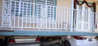Sismo de 6,6 vuelve a remecer Puerto Rico; se sintió en RD