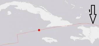 Terremoto de 7.7 al Sur de Cuba, alerta de tsunami