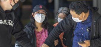 Suman 492 el número de muertes por coronavirus