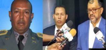 """DIRECTOR PN tiene """"papita caliente"""" con investigación seguridad de Abinader…"""