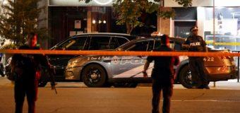 Al menos tres muertos y dos heridos durante tiroteo en Toronto