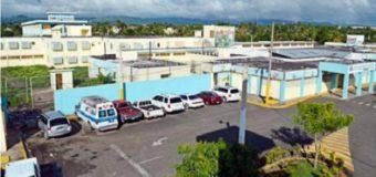 EN SFM, se fugan tres reclusos de cárcel…