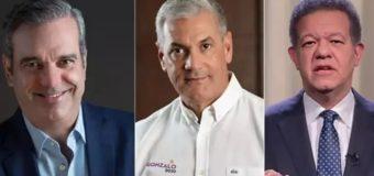 Luis y Leonel competirán en segunda vuelta y Gonzalo no pasará, afirma catedrático