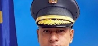 Fallece coronel PN  afectado de Covid-19…