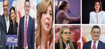6 CURIOSIDADES de las selecciones vicepresidenciales en RD…