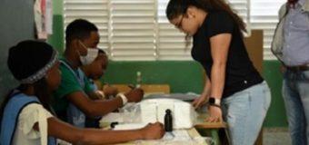 JCE trabaja en protocolos de salud para elecciones de 5 de julio…