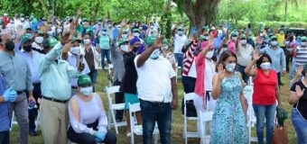 LEONEL FERNÁNDEZ: FP sacará de palacio virus palaciego…