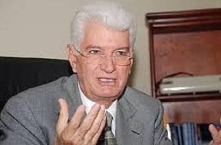 Senador de Baní pide renuncia del director de la Policía Nacional
