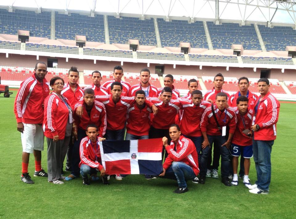 Resultado de imagen para liga dominicana de fútbol