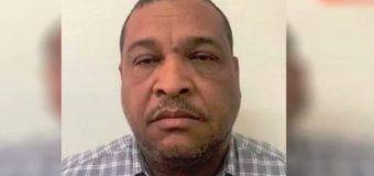 DNCD apresa director de emprendimiento de la Universidad Evangélica; Fue pedido en extradición